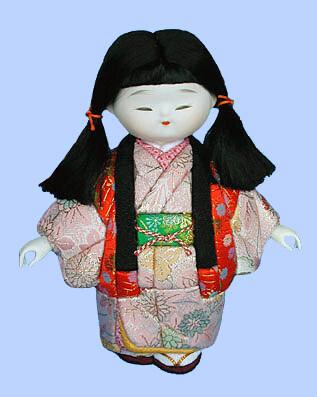 Kimekomi Doll #146 YU-YAKE IMOUTO