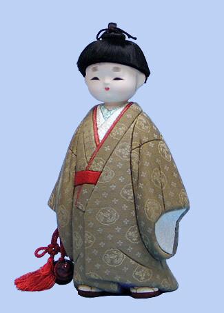 Kimekomi Doll #142 TOKUDAI MUGA