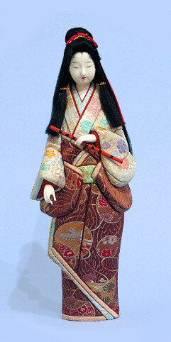 Kimekomi Doll #137 FUE