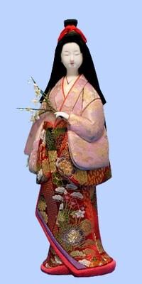 Kimekomi Doll #373 UMENOKA