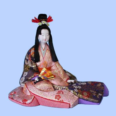 Kimekomi Doll #341 SOUEN