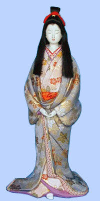 Kimekomi Doll #334 SOUSYUN