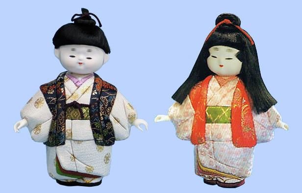 Kimekomi Doll #181-2 YU-YAKE