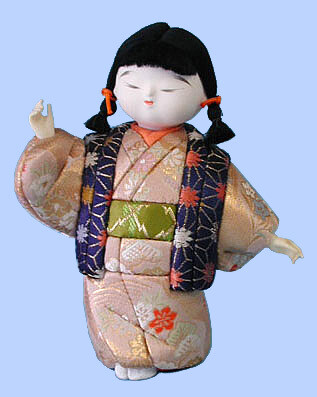 Kimekomi Doll #145 YU-YAKE ANE