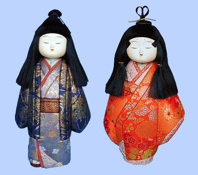 Kimekomi Doll43-4 YU-GAO #1