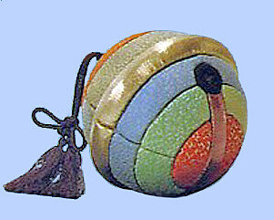 Kimekomi Doll #138 FUKUSUZU