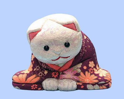 Kimekomi Doll #200 OKOSHIYASU