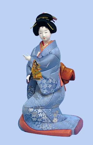 Kimekomi Doll #140 MAISUGATA