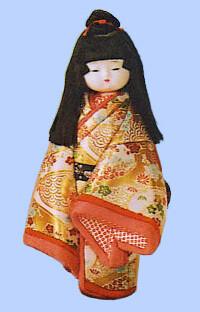 Kimekomi Doll #139 HOHOEMI