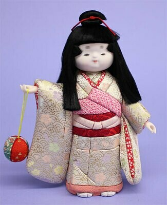 Kimekomi Doll #134 HARU KAZE ANE