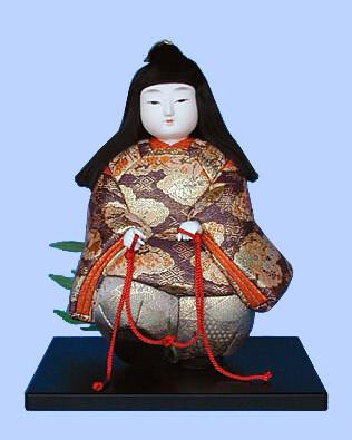 Kimekomi Doll #121 SASAUMA