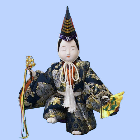 Kimekomi Doll #120 SANBASO