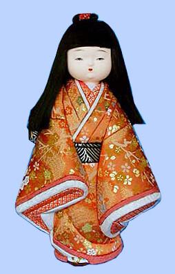 Kimekomi Doll #117 KASYUN