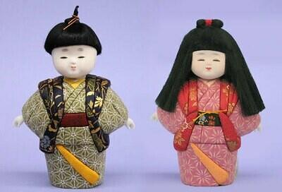 Kimekomi Doll #115 KAZE-NO-KO