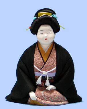 Kimekomi Doll #113 OFUKU