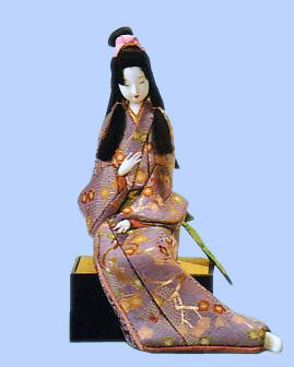 Kimekomi Doll #736 SYU-REI