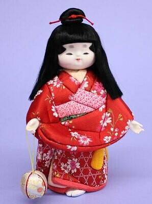 Kimekomi Doll #135 HARU KAZE IMOUTO