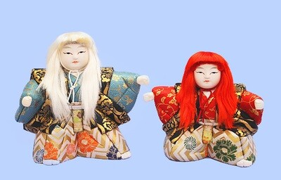 Kimekomi Doll #150 RENJISHI 9