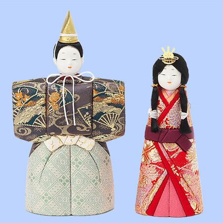 Kimekomi HINA DOLLS k-765 KAYO-TACHIBINA
