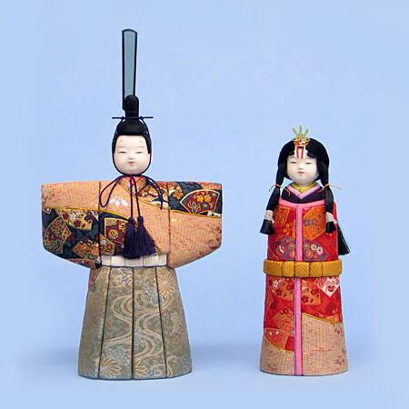 Kimekomi HINA DOLLS k-746 KOUMEI-TACHIBINA