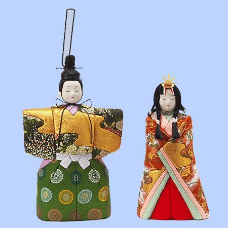 Kimekomi HINA DOLLS k-671 REIHO
