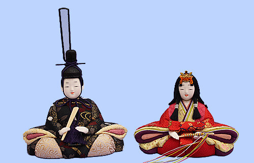 Kimekomi Hina Dolls k-730 SYUNKOH