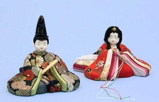 Kimekomi HINA DOLLS k-495 HARUKA only dolls