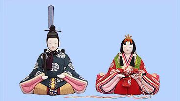Kimekomi Hina Dolls k-380 KOSAKURA