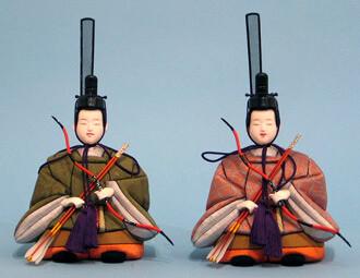 Members of Kimekomi Hina Dolls k-369 SAIKOU-ZUISHIN