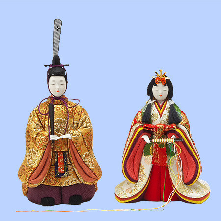Kimekomi Hina Dolls k-371 HOUMEI-TACHIBINA
