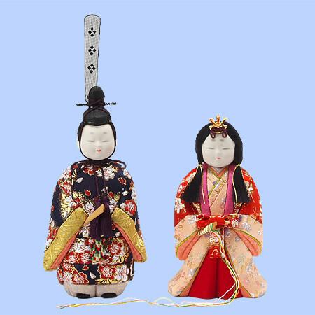 Kimekomi HINA DOLLS k-366 KOUGU-S-TACHIBINA