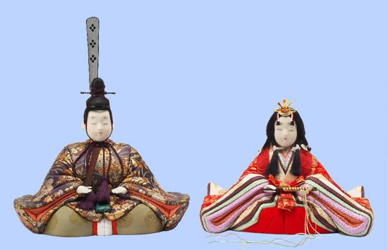 Kimekomi HINA DOLLS k-357 SAIKOU
