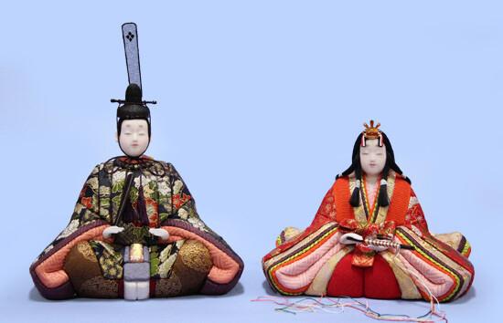 Kimekomi Hina Dolls k-356 SUZUKI-S