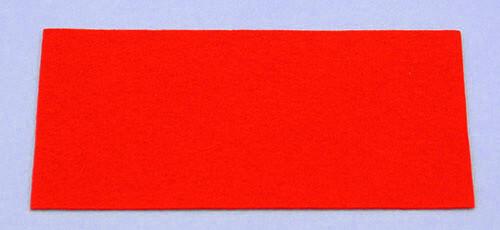 Mini red cloth