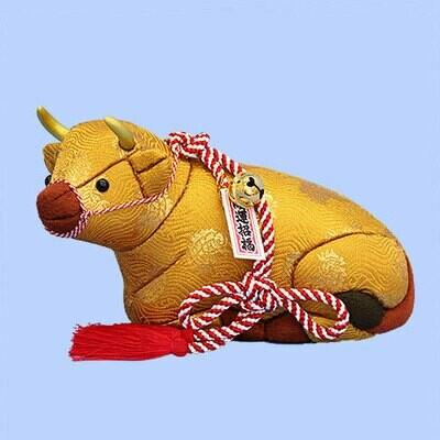 New year animal OXEN KIBO #16
