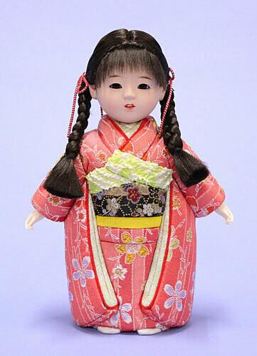 Kimekomi Doll #492 SUMIRE