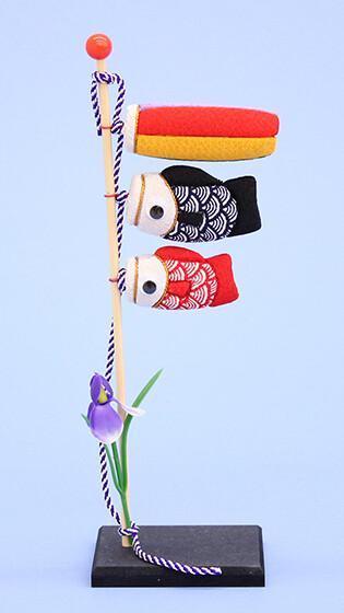 Kimekomi Doll #201 KOI-NOBORI