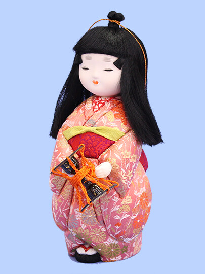 Kimekomi Doll #188 TSUDUMI