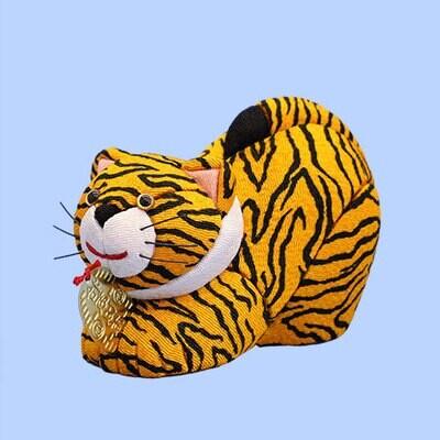 Kimekomi new year animal SEIKO-TIGER #3