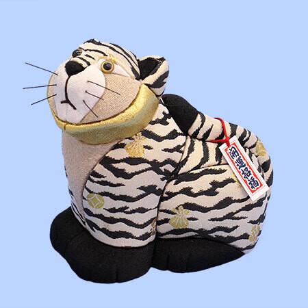 Kimekomi new year animal SHO-TIGER #8