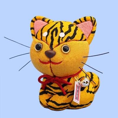 Kimekomi new year animal HOGARAKA-TIGER #10