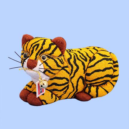 Kimekomi new year animal HINATA-TIGER #11