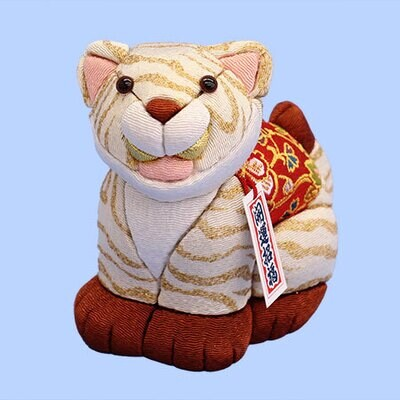 Kimekomi new year animal TIGER #15
