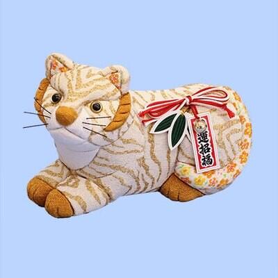Kimekomi new year animal TIGER #16