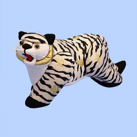Kimekomi new year animal TIGER #20
