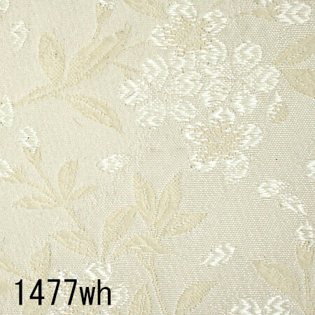 Japanese woven fabric Kinran  1477wh