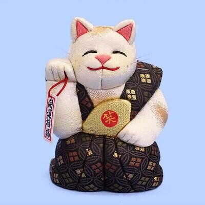 Kimekomi Doll #676 SYO-FUKU CAT