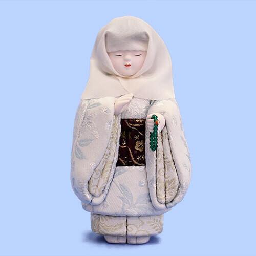 Kimekomi Doll #804 JIAI