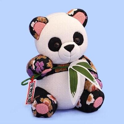 Kimekomi Doll #802 KAIUN PANDA