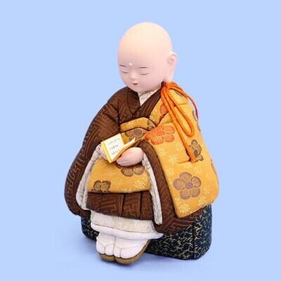 Kimekomi Doll #805 SENSHIN